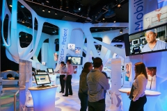 GE Health Care Initiative Exhibit